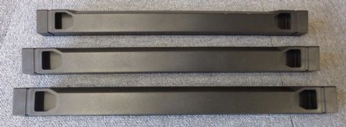 3 x HP 669519-001 Rack Server Cabinet Blank Slot Filler For Intelligent Series